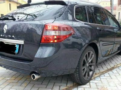 usata Renault Laguna 3ª serie - 2014