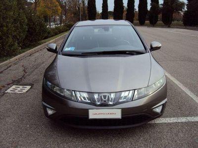 usata Honda Civic Civic2.2 i-CTDi 5p. Sport DPF