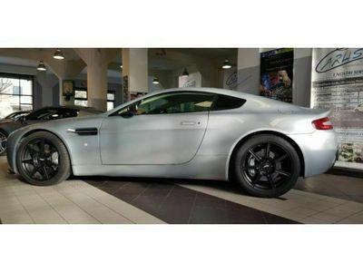 usata Aston Martin V8 Vantage V8 VantageCoupé