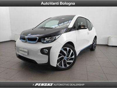 usata BMW i3 i394 Ah (Range Extender) del 2018 usata a Granarolo dell'Emilia