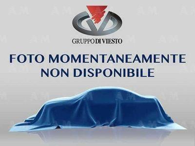 usata BMW X3 xDrive20d Eletta