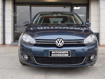 usata VW Golf 1.6 5p. Highline BiFuel GPL Km gar