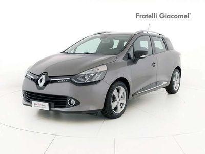 usata Renault Clio sporter 1.5 dci energy 90cv edc