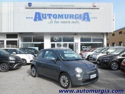 usata Fiat 500 1.2 Pop Star CAMBIO AUTOMATICO