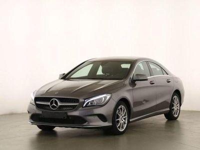 begagnad Mercedes CLA180 SPORT AUTOMATIC PELLE TELCAMERA CAR PLAY