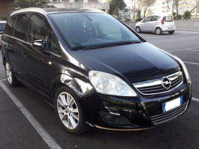 käytetty Opel Zafira 1.7 CDTI 125CV Cosmo