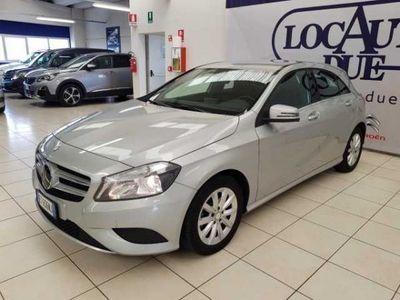 usata Mercedes A180 A 180CDI Executive