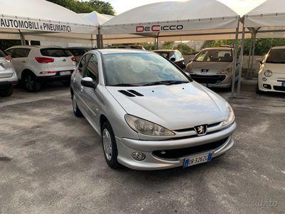 usata Peugeot 208 1.4 hdi 70 cv 5 porte
