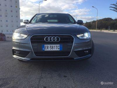 usata Audi A4 come nuova