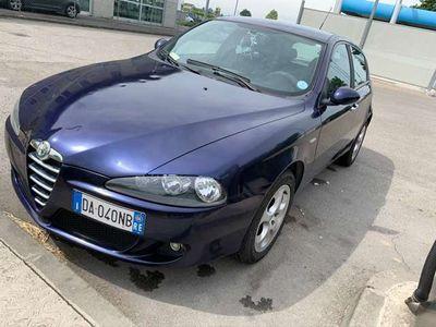 usata Alfa Romeo 147 1.6 Twin Spark Impression