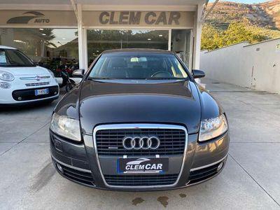 usata Audi A6 3.0 V6 TDI F.AP. quattro Ambiente