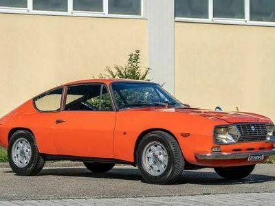 """usata Lancia Fulvia Sport Zagato 1,3 S """"Peralluman"""" 1969"""