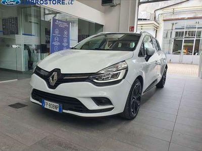 usata Renault Clio IV sporter 1.5 dci energy zen 90cv