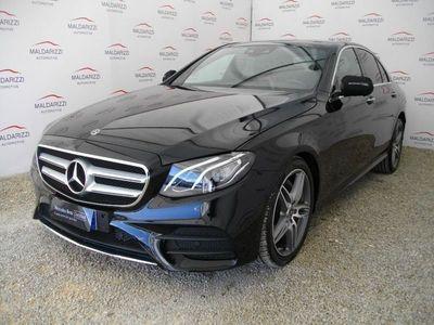 usata Mercedes E220 Classe E (W/S213)4Matic Auto Premium