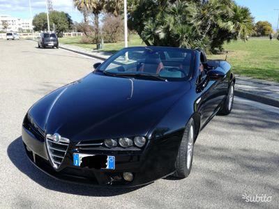 gebraucht Alfa Romeo Brera spiderCabrio