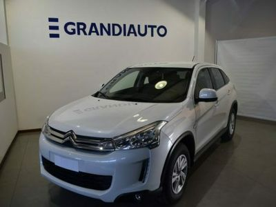 usata Citroën C4 Aircross SEDUCTION 1 6 BLUE HDI 115CV 2WD