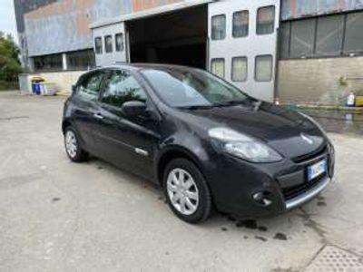 usata Renault Clio 1.2 16V 3 porte Luxe Benzina