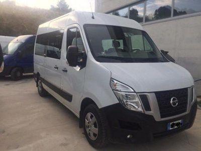 brugt Nissan NV400 35 2.3 dCi 145CV PM-TM Bus