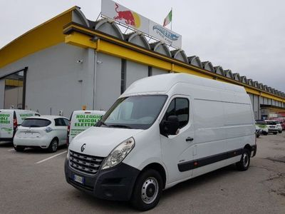 usata Renault Master varie proposte di pagamento e noleggio Novedrate