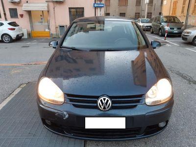 usata VW Golf 2.0 16V TDI 5p. Comfortline