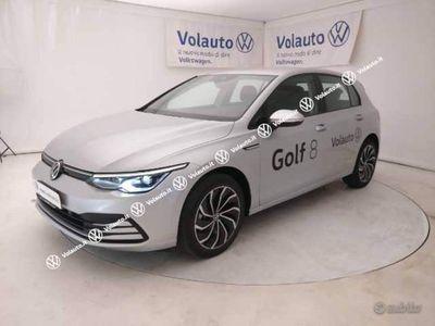 usata VW Golf II Golf 8ª Serie0 Tdi Sc U231147