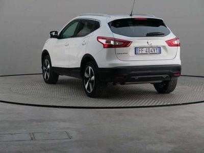 usata Nissan Qashqai AUTOCARRO N1 1.6 Dci 130 2wd N-Connecta