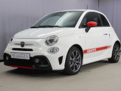 usata Abarth 595 1,4 T-jet 145ps, Uvp 21.770.- Privacy Glass...