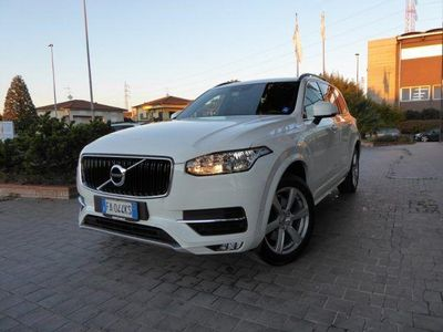 brugt Volvo XC90 D5 AWD Geartronic 7 posti Momentum