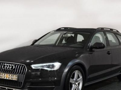 gebraucht Audi A6 Allroad 3.0 TDI 218 CV S tronic Business