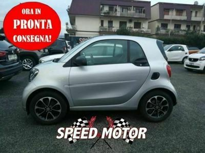 usata Smart ForTwo Coupé fortwo 3ªs.(C/A453)70 1.0 twinamic Youngster