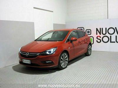 usata Opel Astra 1.6 CDTi 110CV Start&Stop 5 porte Innovation