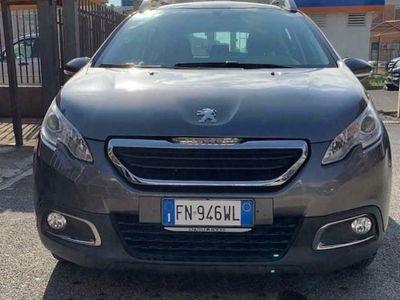 usata Peugeot 2008 1.6 e-HDi 92 CV S&S Active