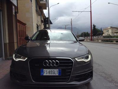 usado Audi A6 3.0 TDI Quattro S.Tronic