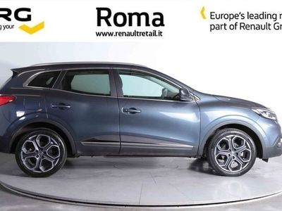 usado Renault Kadjar 1.5 dCi 110CV Energy Intens