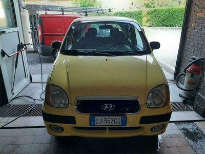 usata Hyundai Atos -