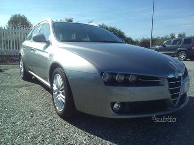 gebraucht Alfa Romeo 159 - 2011