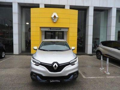 usata Renault Kadjar INTENS ENERGY DCI 110 CV