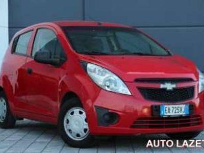 usata Chevrolet Spark 1.0 GPL Eco Logic Benzina/GPL