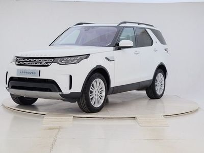 brugt Land Rover Discovery 2.0 TD4 180 CV HSE Luxury