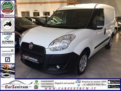gebraucht Fiat Doblò Doblo1.3 MJT PC-TN Cargo Lamierato
