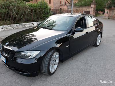 begagnad BMW 320 berlina
