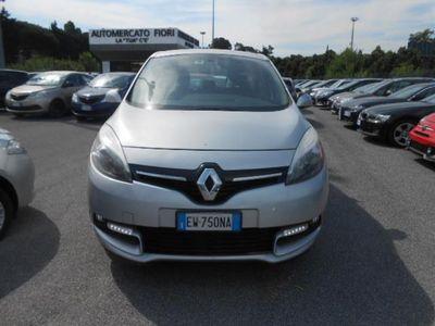 usata Renault Scénic X-Mod 1.5 dCi 110CV Attractive usato