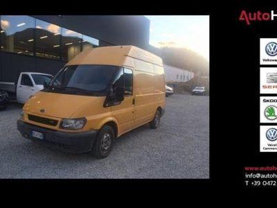 gebraucht Ford 300 Transit2.0 TDCi/125 cat PM-TA Furg. rif. 10773560