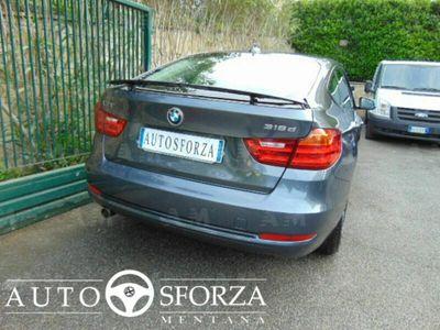 usata BMW 318 Serie 3 GT d Business aut. usato