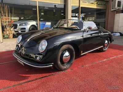 used Porsche 356 SPEEDSTER REPLICA