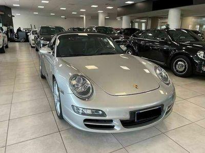 usata Porsche 911 Carrera S Cabriolet 911 Carrera S Cabriolet