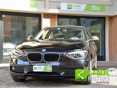 usata BMW 114 Serie 1 i 3p. Urban usato