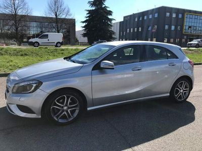 gebraucht Mercedes A200 CDI Automatic