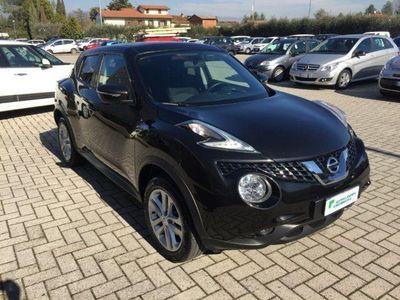 używany Nissan Juke 1.5 dCi Start&Stop Acenta rif. 11842443