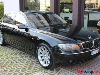brugt BMW 730 d cat Eletta